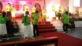 ADORE 2010 @patin-ay  prosperidad agusan del sur