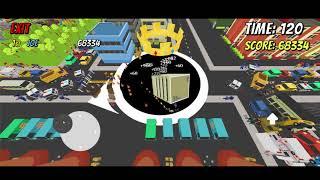 BlackHole.io , new Hole Game!!