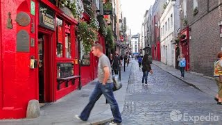 Visit Dublin –Things To Do and See in Dublin, Ireland thumbnail