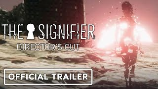 The Signifier: Director's Cut - Official Release Trailer