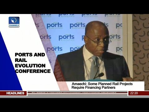 Ports & Rail Evolution: Speakers Ask For Improved Infrastructure Development
