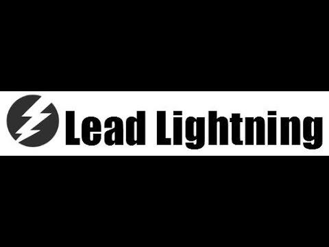 Power Lead Lightning System - YouTube