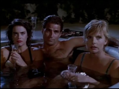 Revenge of the Nerds III The Next Generation (1992) with Ted McGinley, Robert Carradine Movie
