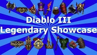 Diablo 3 Legendary Showcase: Lut Socks