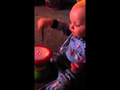 Musically gifted children
