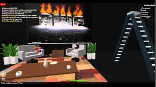 ROBLOX AWF Talk Show [Guest Star KingKane2011]