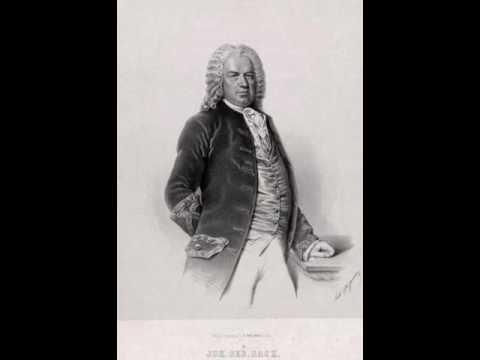 Bach Fugue for