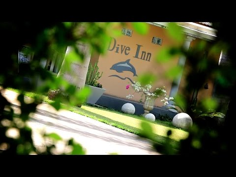 Dive Inn Guest House - Accommodation Pongola South Africa - Africa Travel Channel