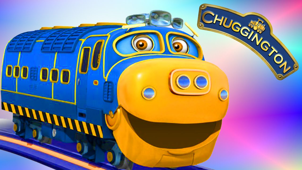 chuggington new coloring for childrens coloring chuggington youtube