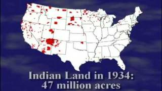 The Dawes Act-Excerpts from American Indian Homelands