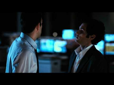 Margin Call - Trailer
