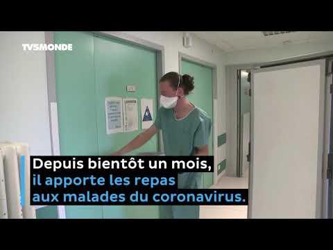 Coronavirus: du chantier à la clinique