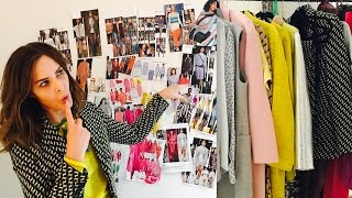 Free Fall Friday - Spring/Summer Trends and How To Shop in Your Wardrobe | TRINNY