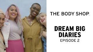 Mi a legnagyobb álmod? | The Body Shop