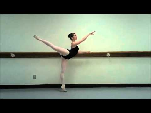 Adalyn Ellsworth Ballet Hawaii
