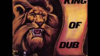 Cornell Campbell - King, Queen & Minstrel Dub