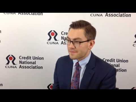 CUNA GAC 2018: Chad Helminak, National Credit Union Foundation