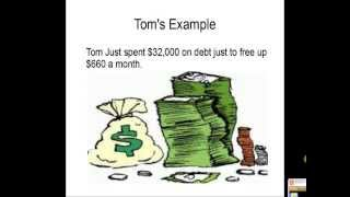Pay Off Debts or Invest
