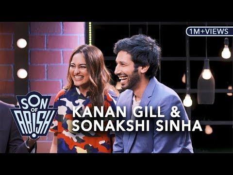 Son Of Abish feat. Kanan Gill & Sonakshi Sinha