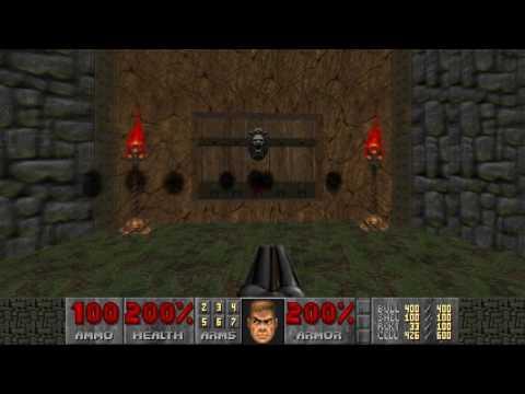 Let's Play: Doom 2 - Part 12