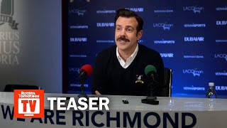 Ted Lasso Season 2 Teaser | Rotten Tomatoes TV