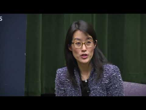 A Conversation With Ellen Pao: Diversity & Inclusion in Tech and Beyond