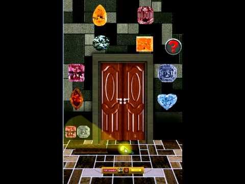 100 doors room rescue level 62