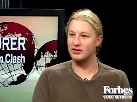 Rocker Derek Trucks Interviewed by Jim Clash