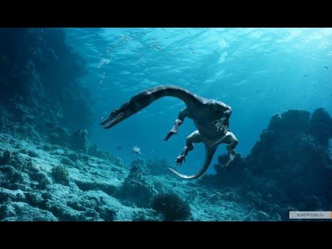 Морские чудовища  Динозавры  Документальный фильм