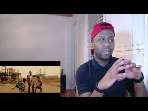 Olamide - Science Student (Official Video) | Dance Reaction