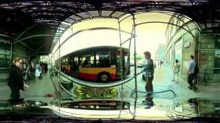 Dawid Podsiadło - Trójkąty i Kwadraty -  (360 degree virtual reality)