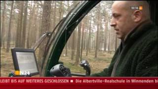 Transportwelt N24 Harvester