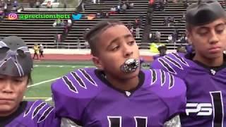 Championship I Parkland Raiders 11U vs. Tacoma Panthers 2019