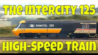 The Inter-City 125 (HST)