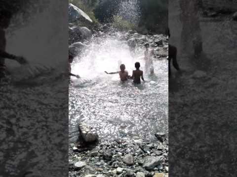 Fun at Bhutan by Guys of Sports Tech India