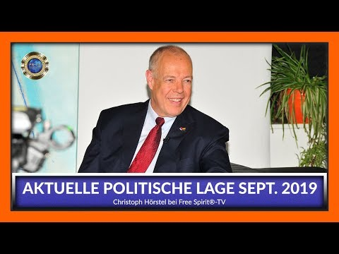 Aktuelle Politische Lage Sept. 2019