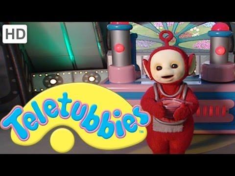 Teletubbies: Po Makes Tubby Custard - Full Episode Clip