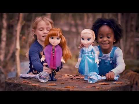 Disney Frozen 2 @ Smyths Toys