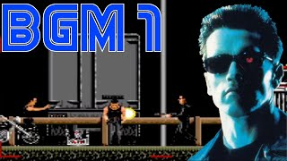 Terminator 2 Judgment Day [GEN] - BGM 1 (SNES Remix)