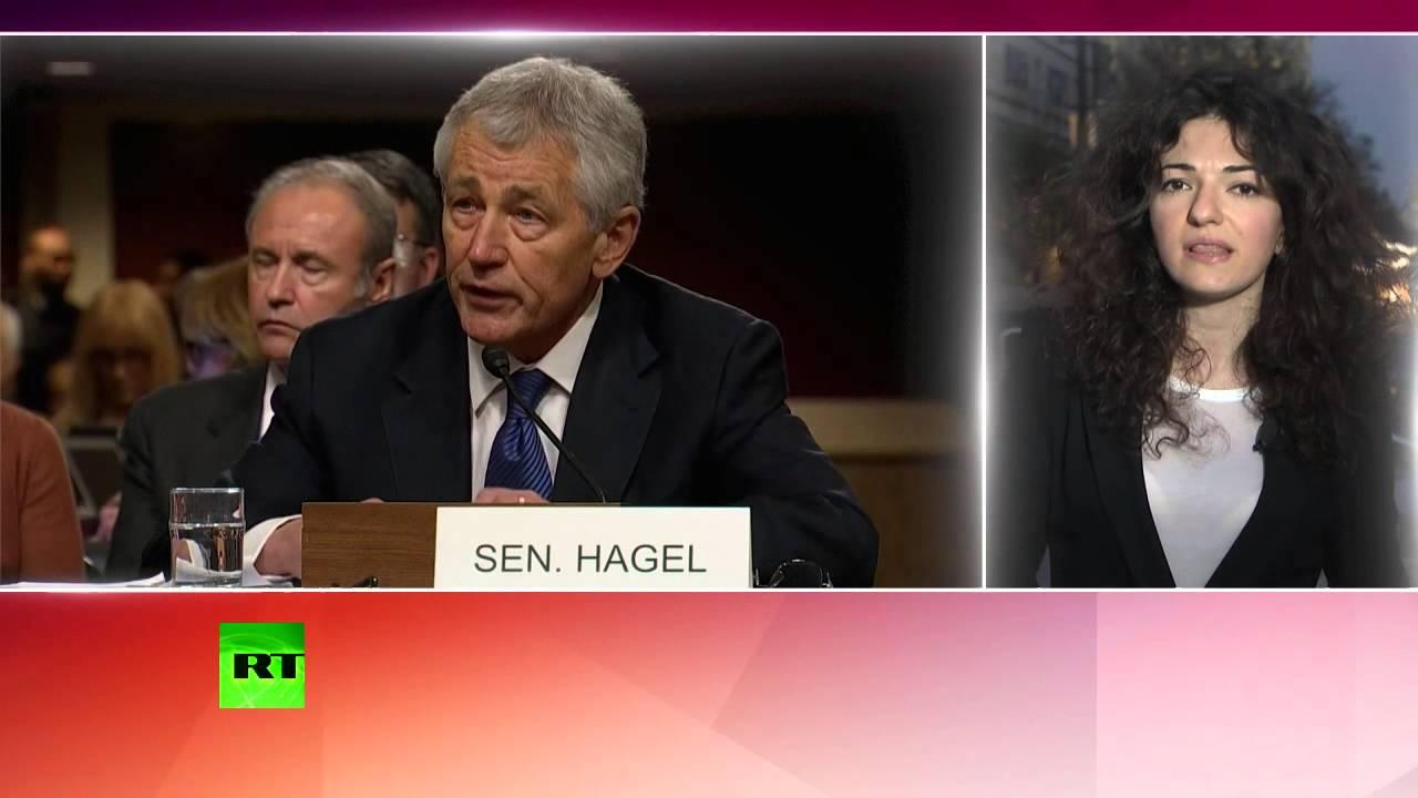 Будущее Хейгела решится на голосовании сената