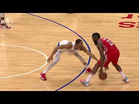 NBB x NBA: Yago x James Harden