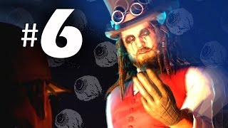 Watch Dogs 2 Gameplay Walkthrough Part 6 - Looking Glass! PS4 Pro