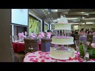 多伦多凯龙船海鲜酒家婚礼 - 浓情录像摄影-多伦多华人专业婚礼照相录像师视频