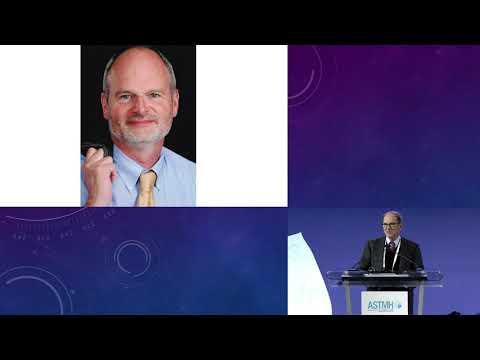 8) TropMed19 Opening Session, Keynote, Awards