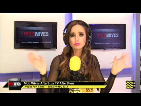 """Download Mob Wives After Show Season 4 Episode 6 """"Vegas Part Three"""" 