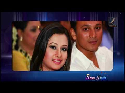 Star Night With Purnima | TV Show | Maasranga TV Official | 2017