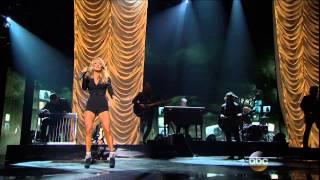 Carrie Underwood - Medley (The 47th Annual CMA Awards 2013) - HDTV