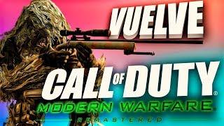 Pasada Por Call of Duty MW3+ SALUDOS