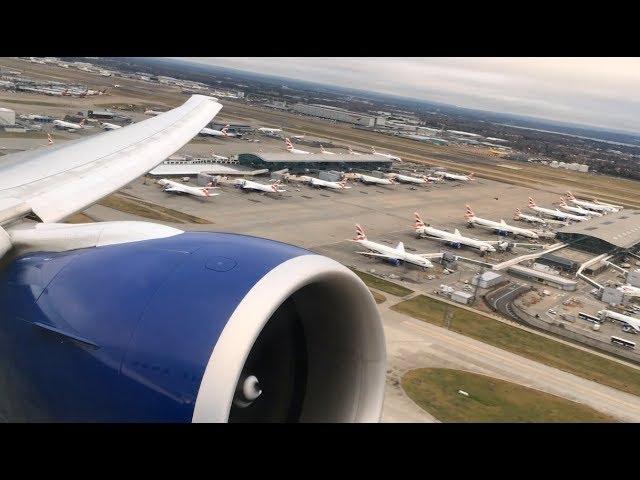 Inside British Airways Boeing 777-300ER | TravelerBase