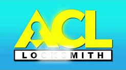 ACL Locksmith, Cedar Park Austin Lock service